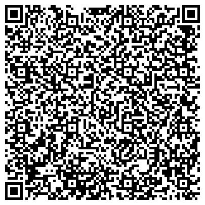 QR-код с контактной информацией организации ЗАПЧАСТИ ДЛЯ ЯПОНСКИХ И ЕВРОПЕЙСКИХ АВТОМОБИЛЕЙ АВТОМАГАЗИН