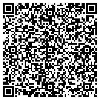 QR-код с контактной информацией организации МОТЕКС
