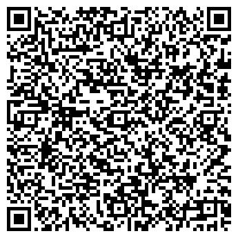 QR-код с контактной информацией организации НЕВА ТК, ООО