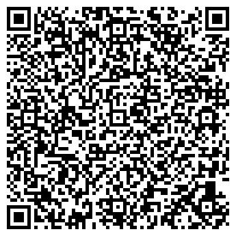 QR-код с контактной информацией организации ПЕТРОГАЗ, ООО
