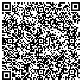 QR-код с контактной информацией организации ПИТЕР ПЛЮС, ООО