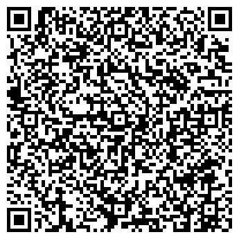 QR-код с контактной информацией организации ТРАНЗИТ-ФОРД, ООО