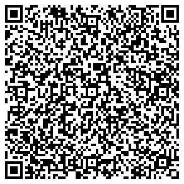 QR-код с контактной информацией организации АТЛАС КОПКО РОК ДРИЛЛЗ АБ КАЗАХСТАН ФИЛИАЛ