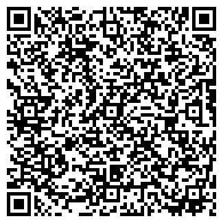QR-код с контактной информацией организации ФРЕГАТ СПБ