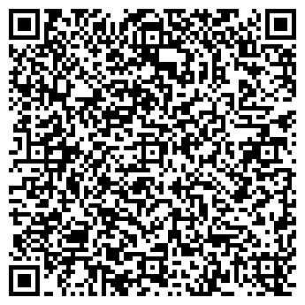 QR-код с контактной информацией организации ХЕБЕЛ КРАФТ, ООО