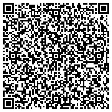 QR-код с контактной информацией организации ВРЕМЯ ДЛЯ ПЕТЕРБУРГА