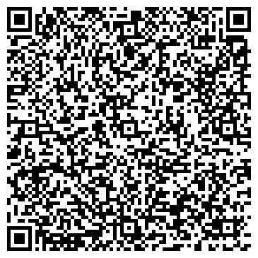 QR-код с контактной информацией организации МАСТЕРСКАЯ ИЛЬИ ФОМИНОВА