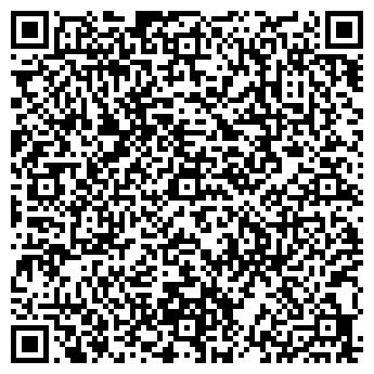 QR-код с контактной информацией организации ХРОНОМЕТР, ООО