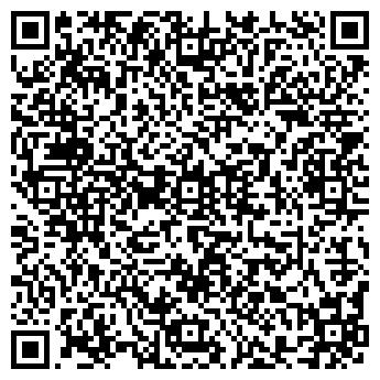 QR-код с контактной информацией организации АЛДАН-АМП, ООО