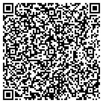 QR-код с контактной информацией организации АГЕНТСТВО-10, ООО