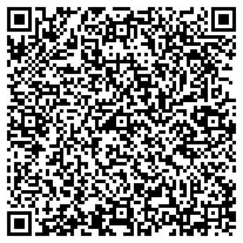 QR-код с контактной информацией организации ТТФ ОРАС, ООО