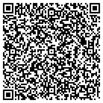 QR-код с контактной информацией организации ПЕТРО РЕМ МАШ, ООО