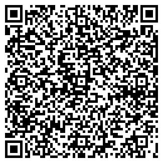 QR-код с контактной информацией организации ООО РОМИСС