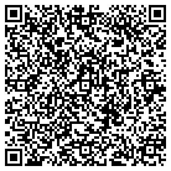 QR-код с контактной информацией организации БАНК КИТАЯ В КАЗАХСТАНЕ ЗАО ДБ