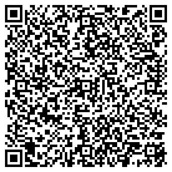 QR-код с контактной информацией организации ЦЕНТР ЯЗЫКОФФ