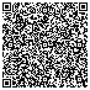 QR-код с контактной информацией организации ОАО РЫБХОЛОДТЕХНИКА ИТЦ