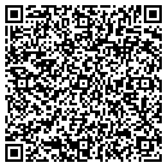 QR-код с контактной информацией организации МИД, ЗАО