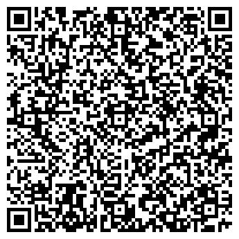 QR-код с контактной информацией организации СТАТУС МЕДАЛ