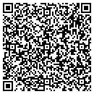 QR-код с контактной информацией организации МЕТАЛИК, ЗАО