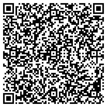 QR-код с контактной информацией организации АО-ТЕХНОПРОМ