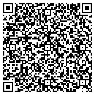 QR-код с контактной информацией организации СПЕЦПРИВОД, ЗАО