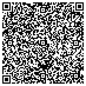 QR-код с контактной информацией организации ЛЕСОПРОМЫШЛЕННАЯ КОМПАНИЯ СКАНДИНАВИЯ