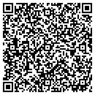 QR-код с контактной информацией организации ЧАРТ ПИЛОТ