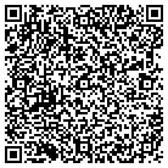 QR-код с контактной информацией организации ЗАО ШЕВРОН СЕРВИС