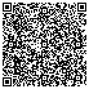 QR-код с контактной информацией организации ТРАНСПЛАСТ, ООО