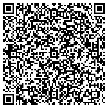 QR-код с контактной информацией организации КИРОВСКИЙ ТЕРМИНАЛ