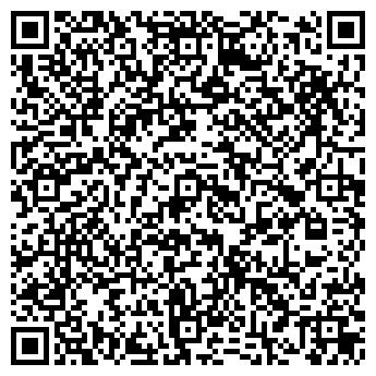 QR-код с контактной информацией организации ПЕТРОЙЛ, ЗАО