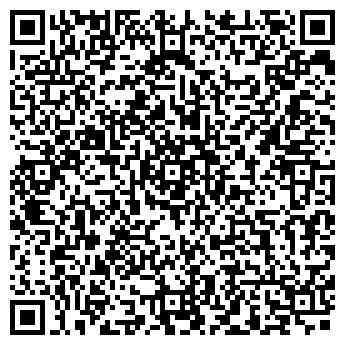 QR-код с контактной информацией организации АВЕНТА, ООО
