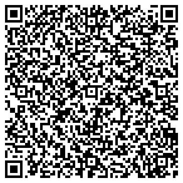 QR-код с контактной информацией организации ВТОРИЧНЫЕ РЕСУРСЫ, ООО