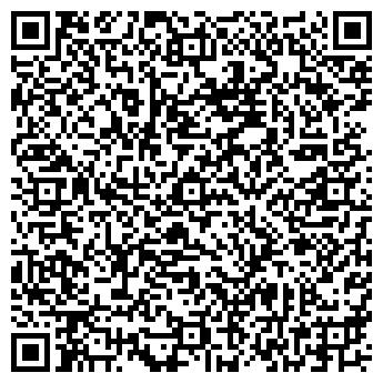 QR-код с контактной информацией организации МЕТАЛИКА, ООО