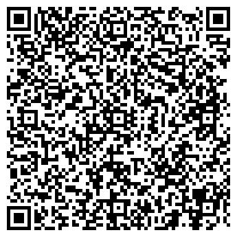 QR-код с контактной информацией организации ПЕТРОТРАНС, ООО