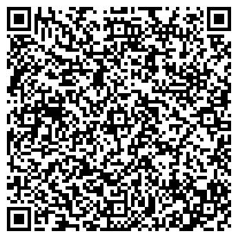 QR-код с контактной информацией организации РЕЗЕРВ ЦЕНТР УТИЛИЗАЦИИ