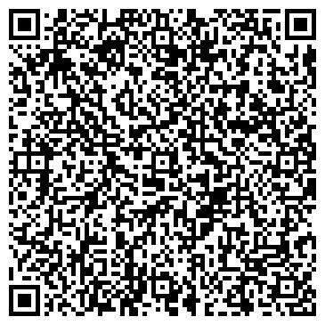 QR-код с контактной информацией организации БЕРЛИН-ХЕМИ АГ ПРЕДСТАВИТЕЛЬСТВО В РК