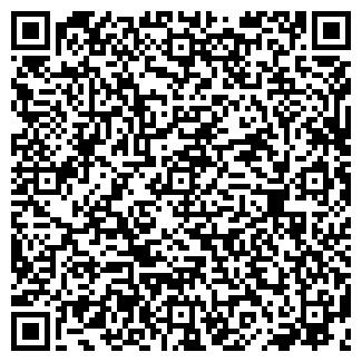 QR-код с контактной информацией организации ДАР-МЕБЕЛЬ