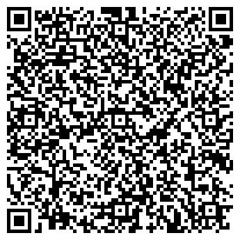 QR-код с контактной информацией организации СОФТЭС-СИТИ, ООО
