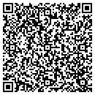 QR-код с контактной информацией организации АНЗИМ, ЗАО