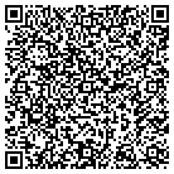 QR-код с контактной информацией организации Дом мебели НАРВСКИЙ, ЗАО