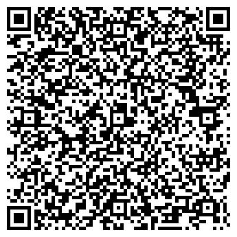 QR-код с контактной информацией организации КОНСТРУКТОР, ООО