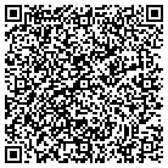 QR-код с контактной информацией организации ЛАГУНА СПБ ТД