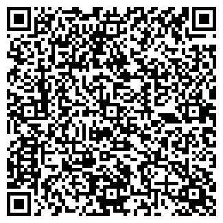 QR-код с контактной информацией организации ПИРЕС