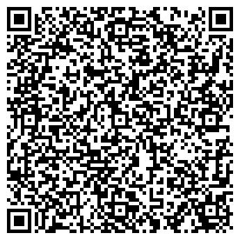 QR-код с контактной информацией организации АТУМ, ООО