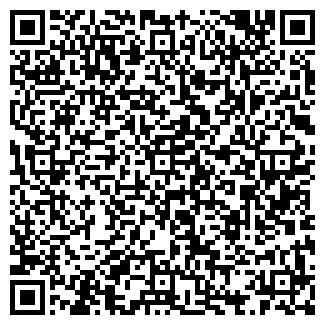 QR-код с контактной информацией организации БИПРОЕКТ, ООО