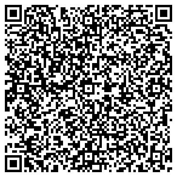 QR-код с контактной информацией организации МЕТАЛЛООБРАБАТЫВАЮЩИЙ ЗАВОД № 5, ООО