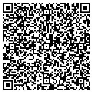 QR-код с контактной информацией организации СТАНКОДЕТАЛЬ
