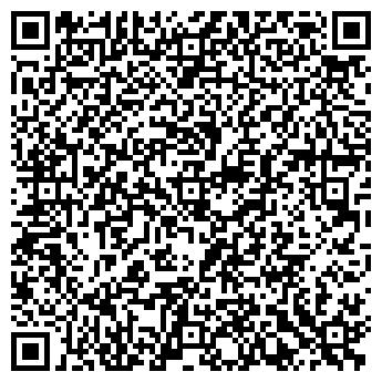 QR-код с контактной информацией организации КОМФОРТ ТД