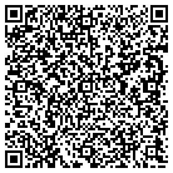 QR-код с контактной информацией организации АРНЕЛИ МОДНЫЙ ДОМ, ООО